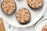 Tartelettes Chocolat & Praliné