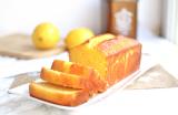 Cake au Citron Parfait